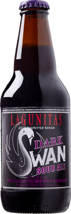 Review: Lagunitas Dark Swan