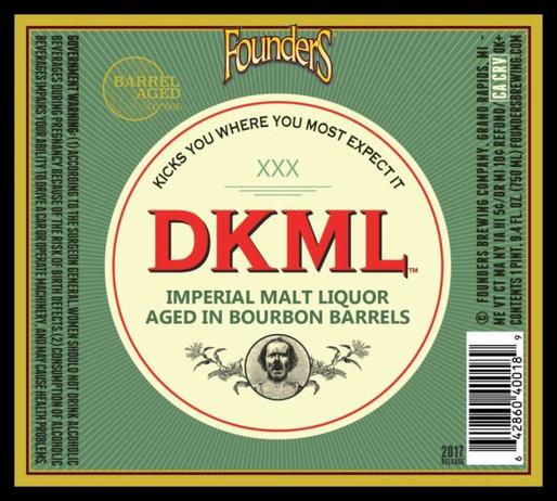 Review: Founders DKML