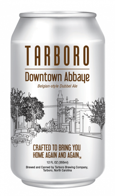Review: Tarboro Downtown Abbaye