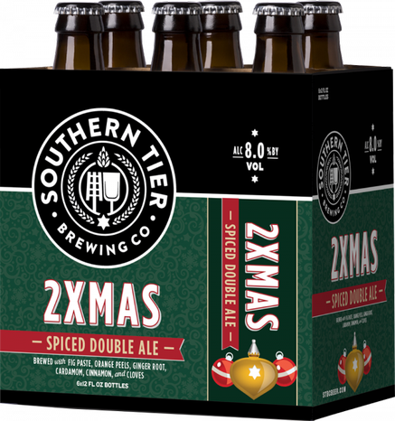 Review: Southern Tier 2XMAS