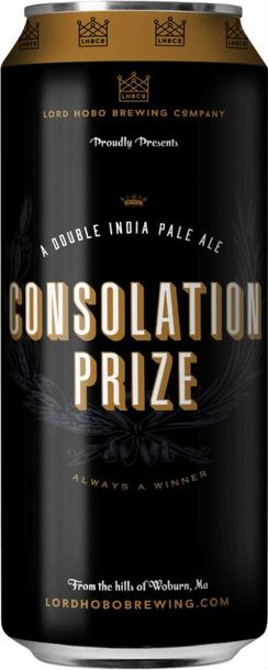 Review: Lord Hobo Consolation Prize