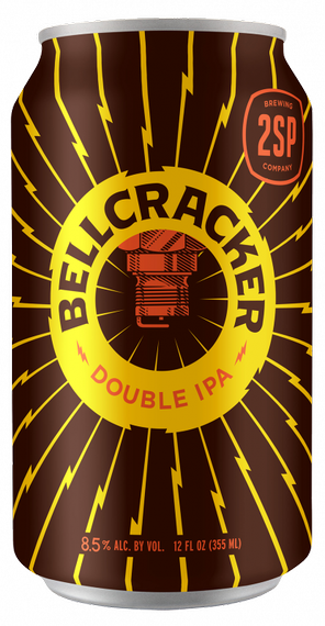 Review: 2SP Bellcracker Double IPA