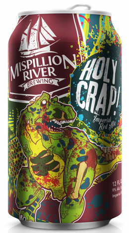 Review: Mispillion River Holy Crap