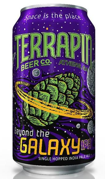 Review: Terrapin Beyond the Galaxy