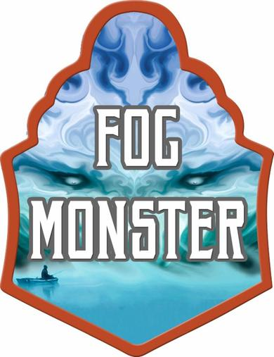 Review: Rusty Rail Fog Monster