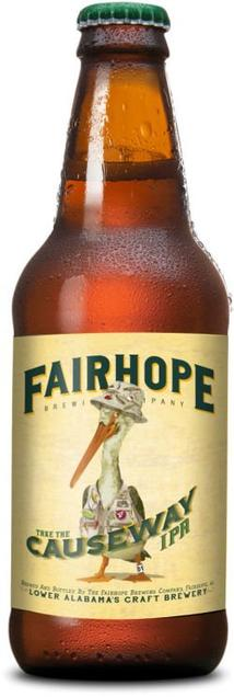 Review: Fairhope (Take The) Causeway IPA