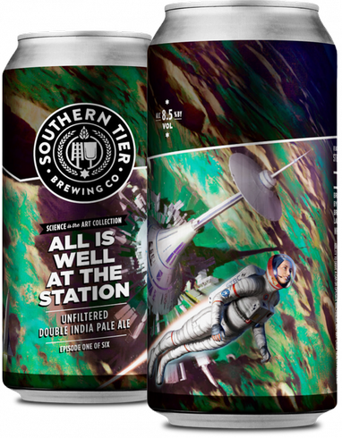 Review: Southern Tier All Is Well At The Station