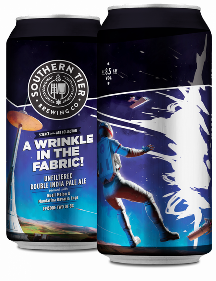 Review: Southern Tier A Wrinkle in the Fabric