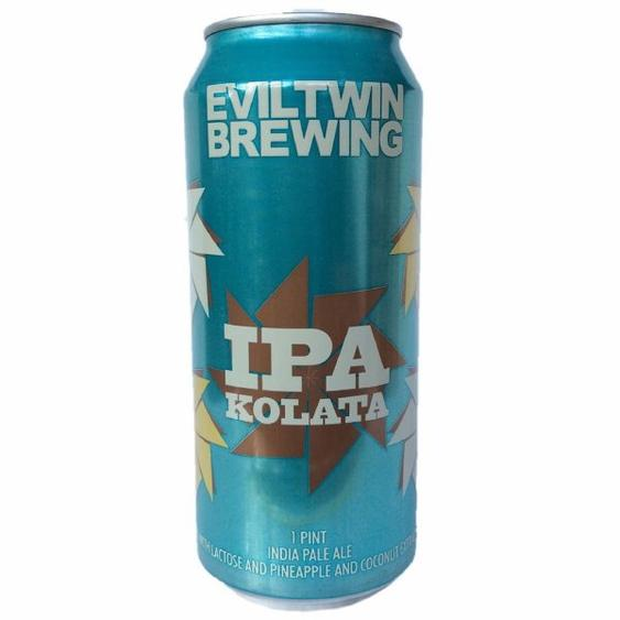 Review: Evil Twin Kolata IPA