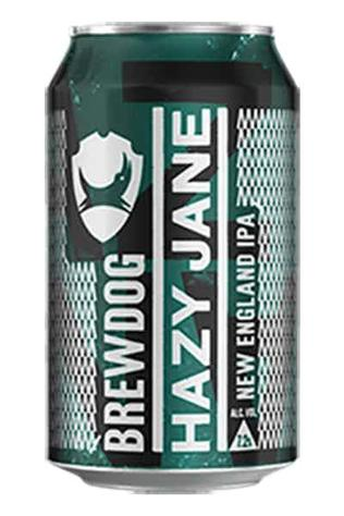 Review: BrewDog Hazy Jane