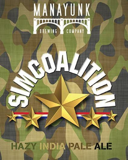 Review: Manayunk Simcoalition