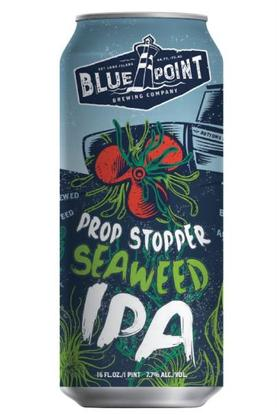 Review: Blue Point Prop Stopper Seaweed IPA