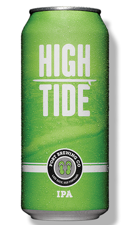 Review: Port Brewing High Tide IPA