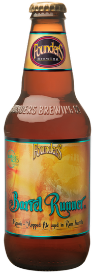 Review: Founders Barrel Runner