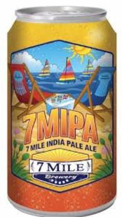 Review: 7 Mile Brewery 7MIPA