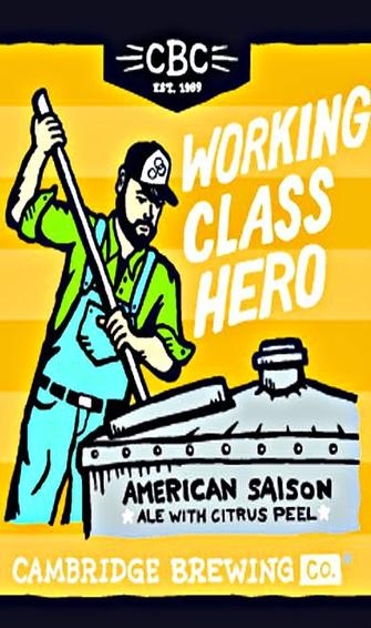 Review: Cambridge Working Class Hero