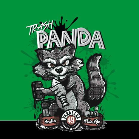 Review: Parallel 49 Trash Panda