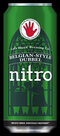 Review: Left Hand Belgian-Style Dubbel Nitro