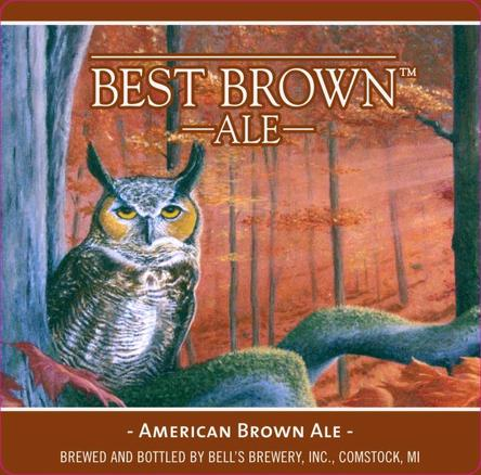 Review: Bell's Best Brown Ale