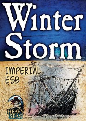 Review :  Heavy Seas Winter Storm