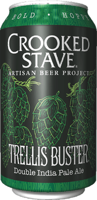 Review :  Crooked Stave Trellis Buster