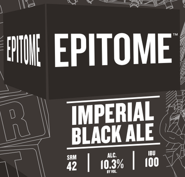 Review :  Carton Epitome