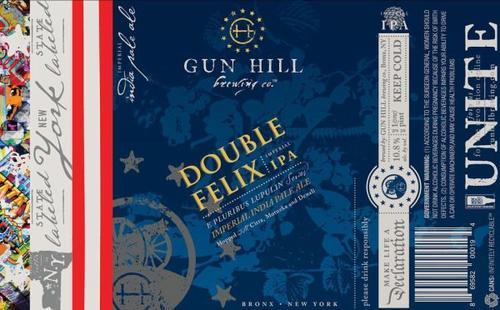 Review :  Gun Hill Double Felix