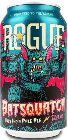 Review :  Rogue Ales Batsquatch IPA