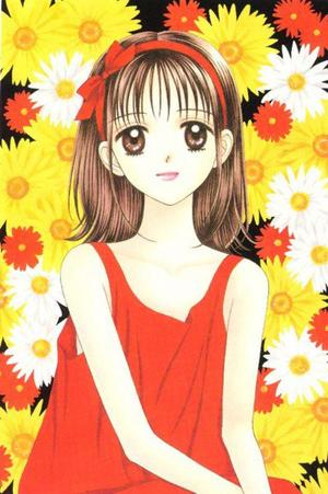 Mikan Yukihira