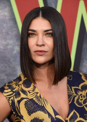 I can't wait to see TwinPeaks !!!! *.....* ❤❤❤ #Gorgeous #JessicaSzohr