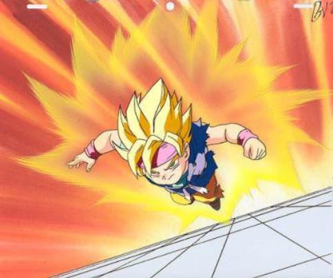 Goku (petit)