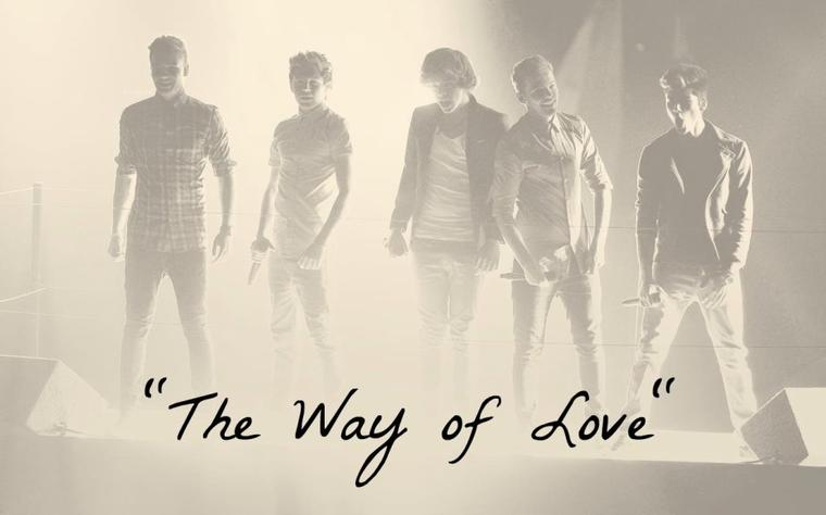 """""""The Way of Love"""""""