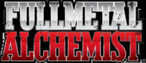 A l'affiche aujourd'hui: Fullmétal Alchemist