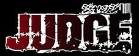 A l'affiche aujourd'hui: Judge