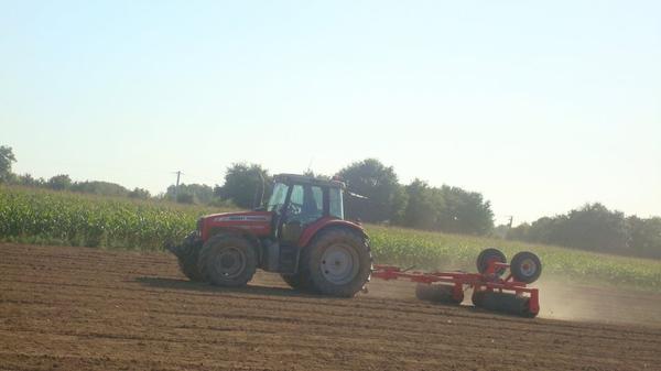 Garrets et roulage le Mercredi 14 Septembre 2011 ....