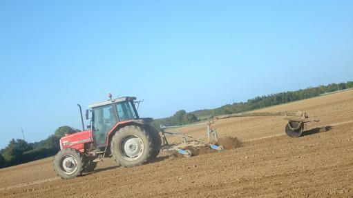 Garrets et roulage le Mercredi 14 Septembre 2011 2° partie ...