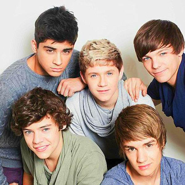 Leur évolution depuis X Factor     À SUIVRE...