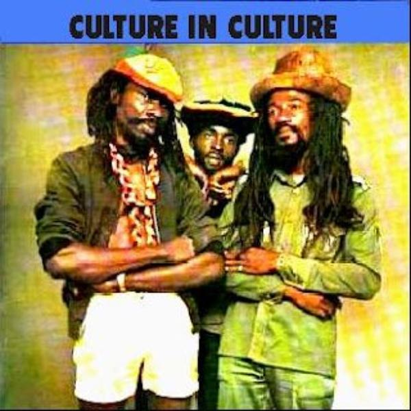 CULTURE - LIVE AT WOODBURY (1989)