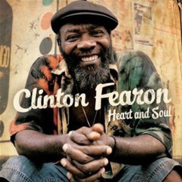 Clinton FEARON - ACOUSTIC LIVE (2012)