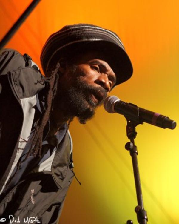 ISRAEL VIBRATION - LIVE AT CHIEMSEE REGGAE FESTIVAL (2002)