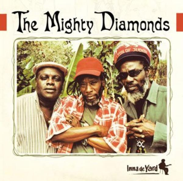 THE MIGHTY DIAMONDS - INNA DE YARD (2007)