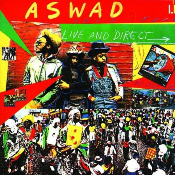 ASWAD - LIVE & DIRECT