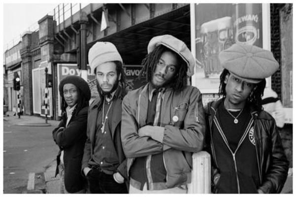 ASWAD - LIVE AT GLASTONBURY (1982)