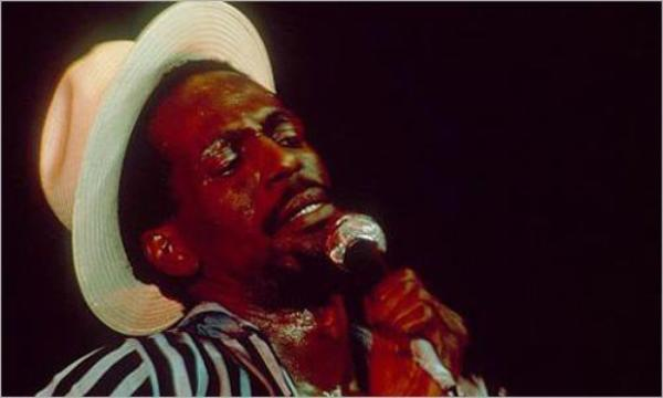 Gregory ISAACS - LIVE (1981)