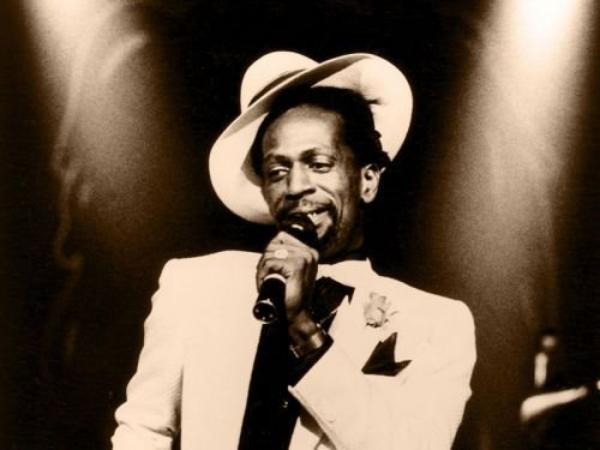 Gregory ISAACS - LIVE (1981)