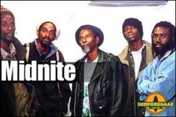 MIDNITE - LIVE AT SAN DIEGO (2005)