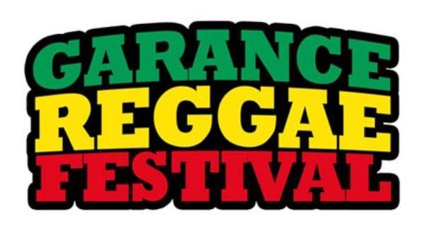 Horace ANDY & Johnny CLARKE - LIVE AT THE GARANCE REGGAE FESTIVAL (2011)