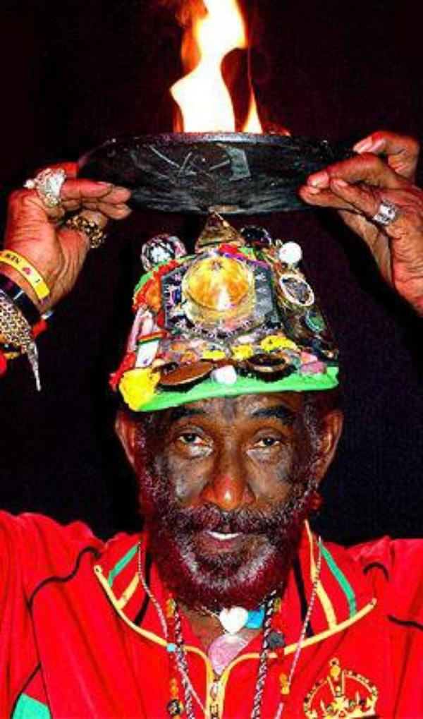 "Lee ""Scratch"" PERRY - LIVE"