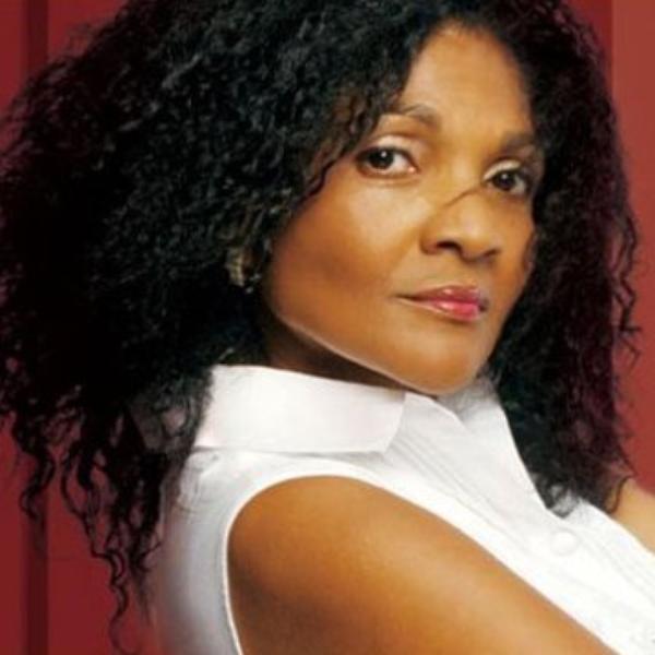 Carlene DAVIS - LIVE