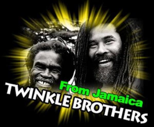 THE TWINKLE BROTHERS - LIVE IN SAN DIEGO / LIVE AT OSSOPO (2005)